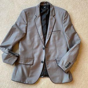 H & M men's blazer